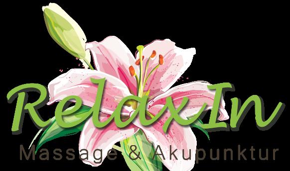 Massage Relaxin